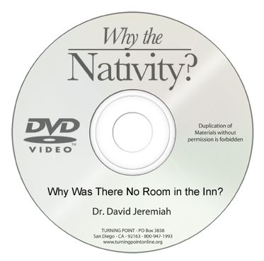 Why Was There No Room in the Inn? Image