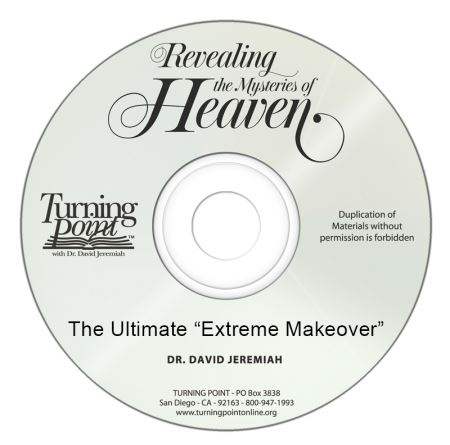 The Ultimate Extreme Makeover Image