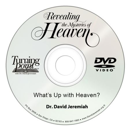 What's Up with Heaven? Image