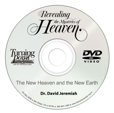 The New Heaven and the New Earth Image