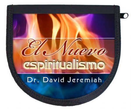 El Nuevo Espiritualismo Image