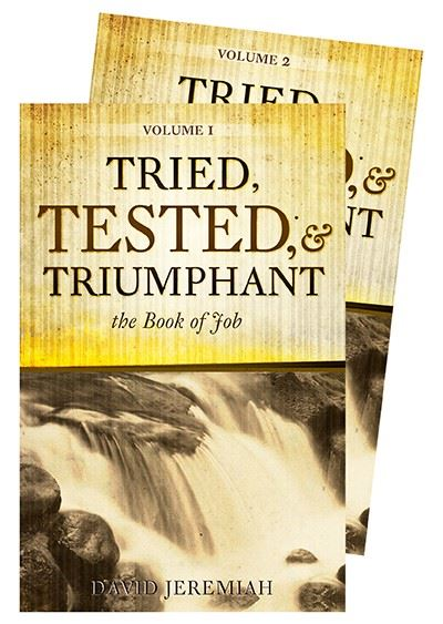 Tried, Tested & Triumphant - Volumes 1 & 2 Image
