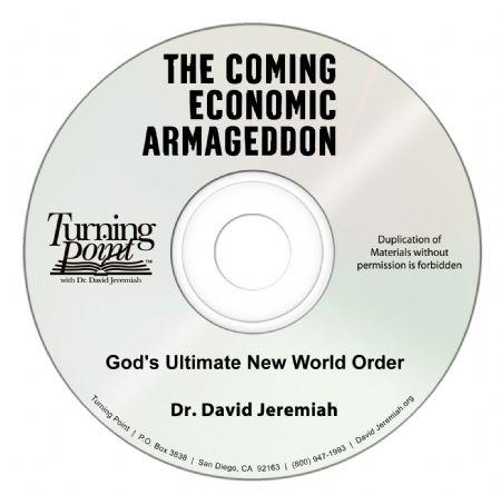 God's Ultimate New World Order Image