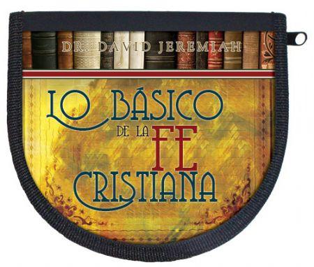 Lo Básico de la Fe Cristiana Image