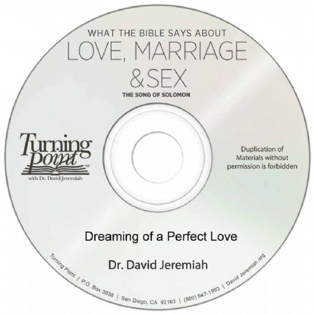 Dreaming of a Perfect Love Image
