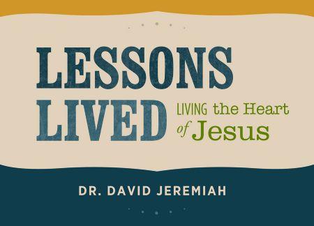 Lessons Lived - Handbook on Christian Living Image