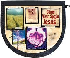 Cómo Vivir Según Jesús  Vol.2 Image
