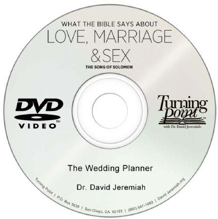 The Wedding Planner Image