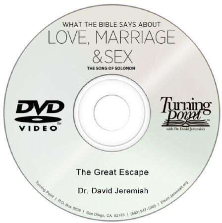 The Great Escape Image