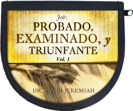 Probado, Examinado y Triunfante Vol.1 Image