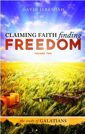 Claiming Faith Finding Freedom - Volume 2