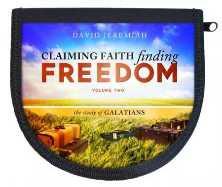 Claiming Faith, Finding Freedom - Volume 2
