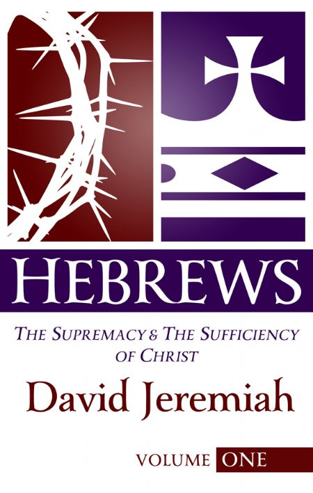 Hebrews - Volume 1