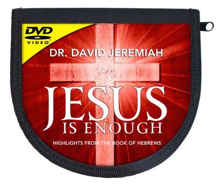 Jesus Is Enough  Image