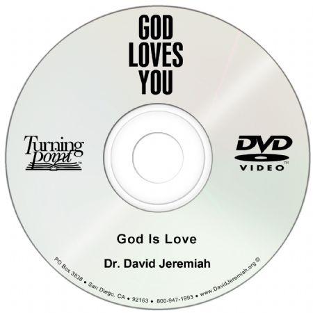 God Is Love Image