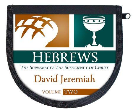 Hebrews - Volume 2