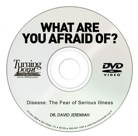 Disease: The Fear of Serious Illness Image