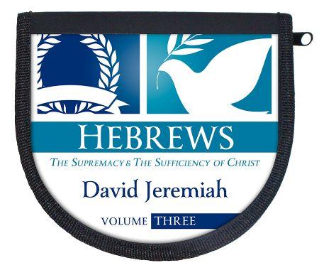 Hebrews - Volume 3