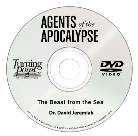 The Beast from the Sea Image