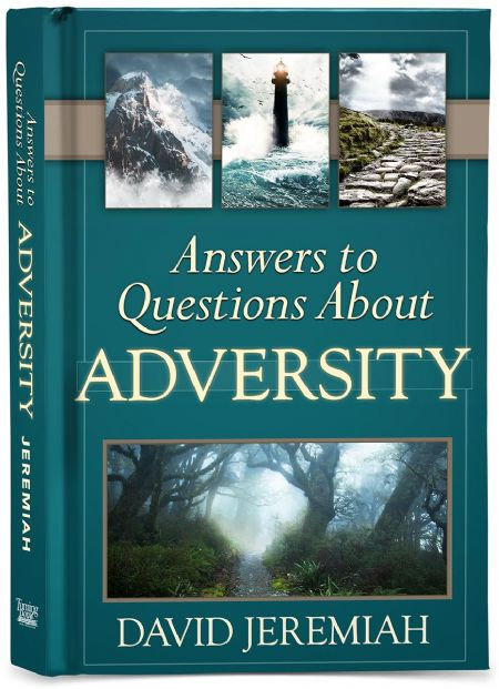Answers to Questions About Adversity  Image