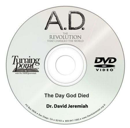 The Day God Died Image