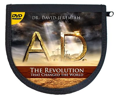 A.D. The Revolution That Changed the World  Image
