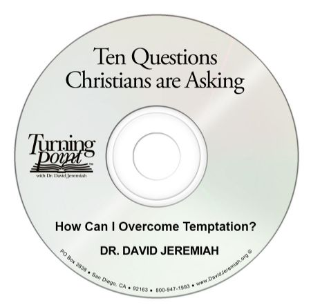 How Can I Overcome Temptation? Image