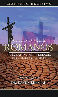 Recorriendo el Camino de Romanos Image