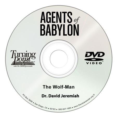 The Wolf-Man Image