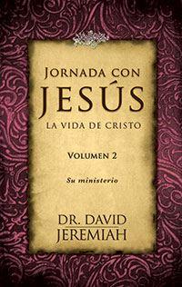 Jornada Con Jesús Vol. 2 Guía de estudio Image