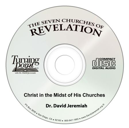 Christ in the Midst of His Churches Image