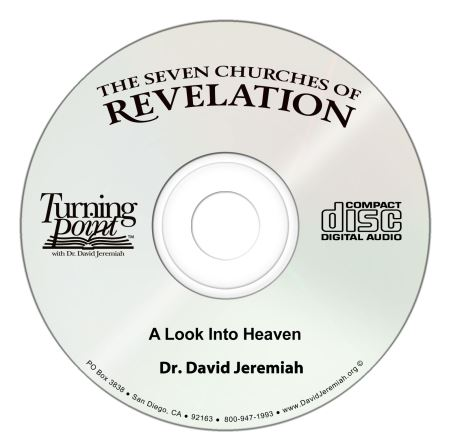 A Look Into Heaven  Image