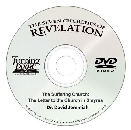 The Suffering Church: Smyrna Image