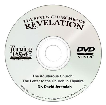 The Adulterous Church: Thyatira Image