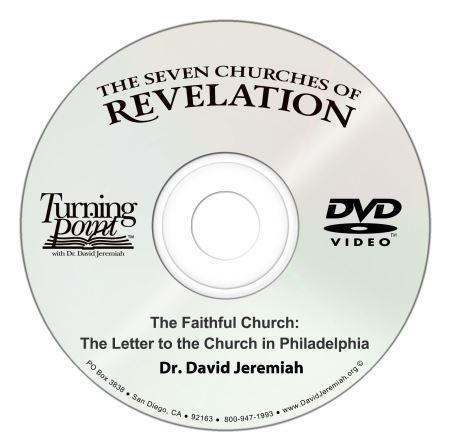 The Faithful Church: Philadelphia Image