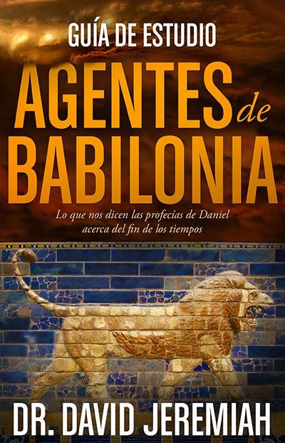 Agentes de Babilonia Guía de Estudio Image