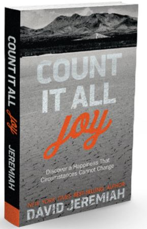 Count It All Joy Book Image