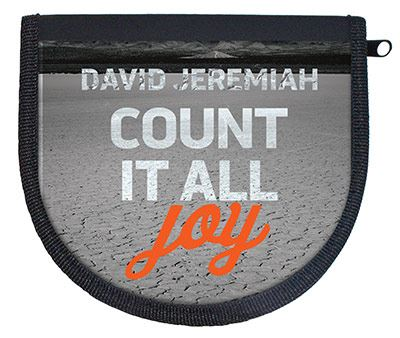 Count it all Joy CD Album