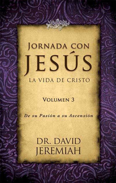 Jornada Con Jesús Vol. 3 Guía de estudio Image