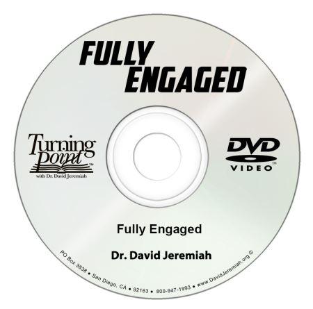 Fully Engaged Image