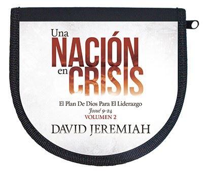 Una nacion en crisis Vol 2: El plan de Dios para e Image