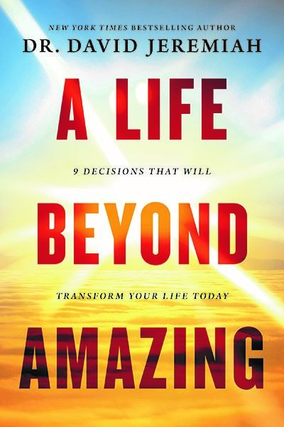 A Life Beyond Amazing