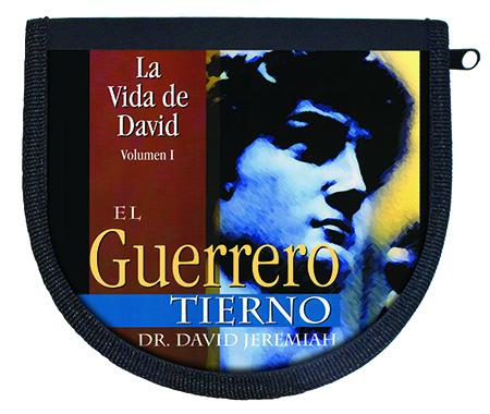 El Guerrero Tierno: La Vida de David- Volumen 1 Image