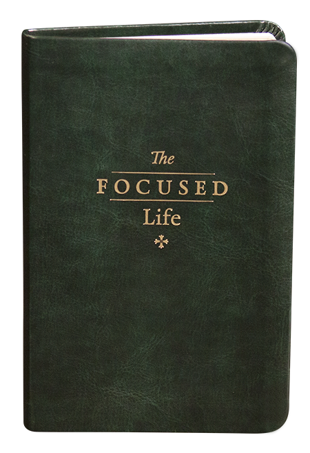 The Focused Life Image