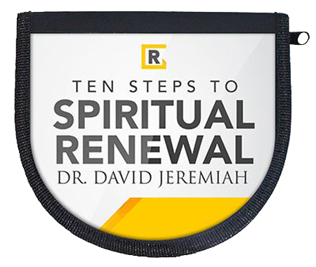 RESET--Ten Steps to Spiritual Renewal