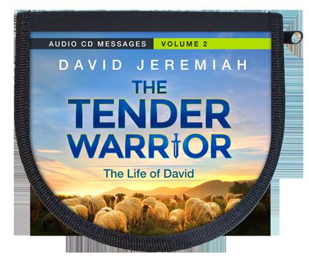 The Tender Warrior - Vol. 2