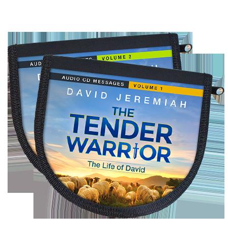 The Tender Warrior - Vol .1-2