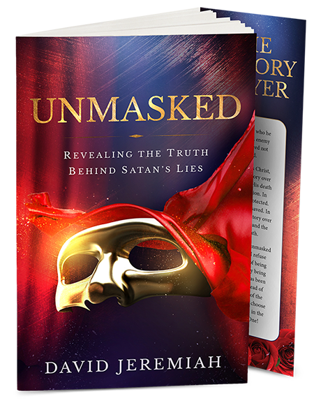 Unmasked: Revealing the Truth Behind Satan's Lies
