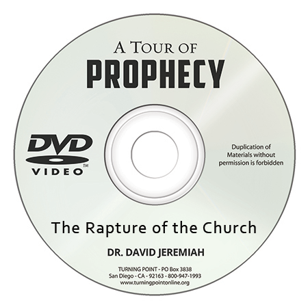 The Rapture of the Church Image
