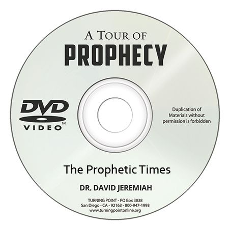 The Prophetic Times  Image